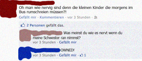 OWNED!
